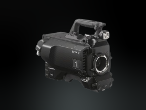 SONY HDC-4800 SYSTEM CAMERA