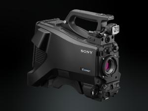 Sony HXC-FB80HL HD System Camera