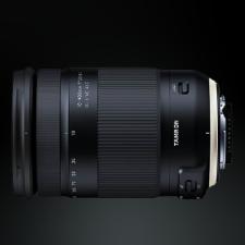 Tamron 18-400mm for Canon and Nikon Cameras 1